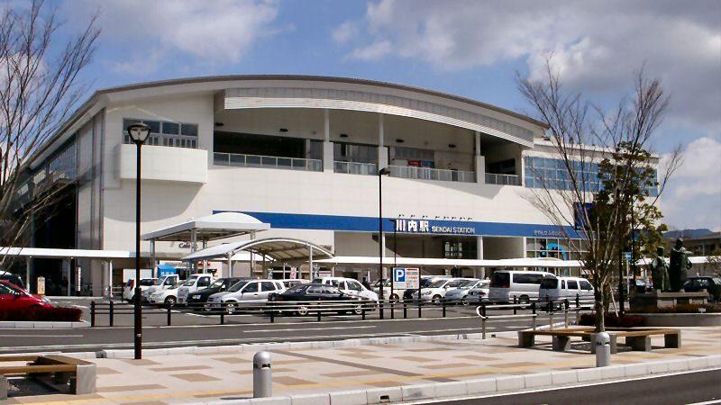Sendai_Starion_in_Kagoshima