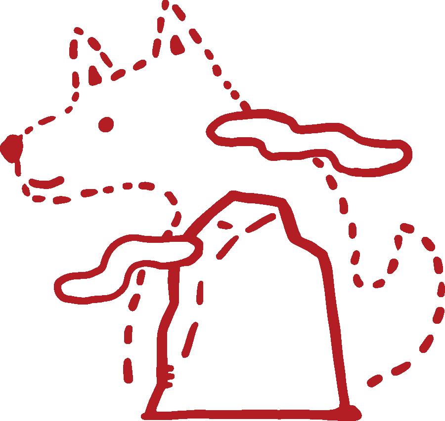 西郷さんの犬の墓